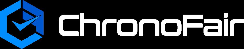 ChronoFair Logo Vertikal