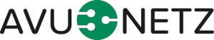 AVU Netz Logo